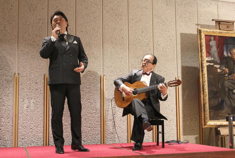 日野原重明さんの最後のメッセージ『生きていくあなたへ――105歳 どうしても遺したかった言葉』出版記念パーティー