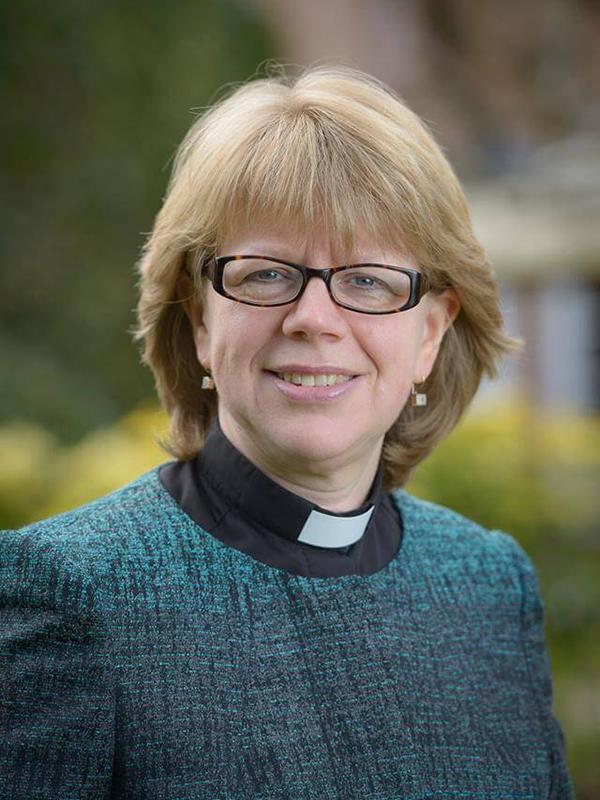 女性として初めてロンドン主教に選任されたサラ・マラリー氏(写真:英国国教会エクセター教区)<br />