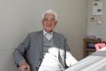 北朝鮮問題を前に福祉のレジェンドが語る 阿部志郎氏 戦争体験を語る