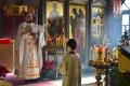 横浜ハリストス正教会 正月にクリスマスを祝う