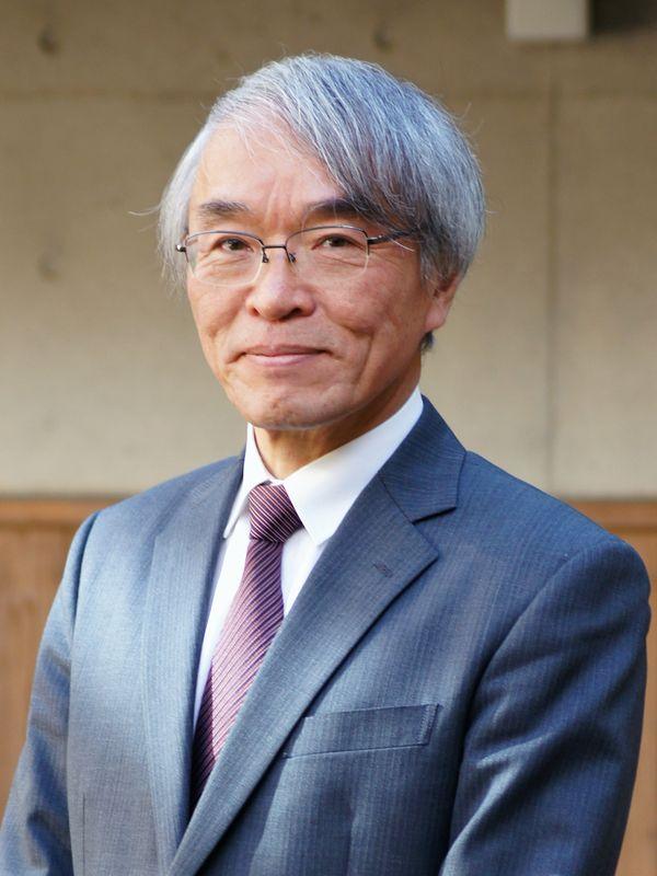 山口陽一氏(写真:東京基督教大学提供)