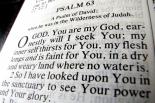 新年から聖書通読を 米神学者ジョン・パイパー氏が勧める方法と理由