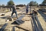 エジプトの村で教会建設始まる、イスラム教住民と合意で12年越しに実現