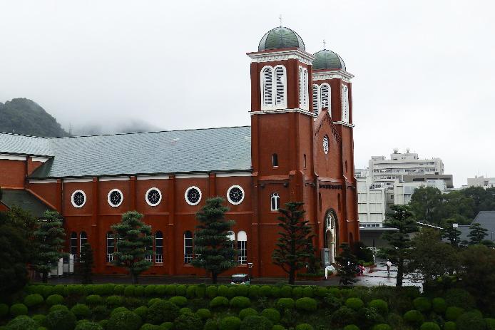 長崎への旅(3)長崎市永井隆記念館で 込堂一博