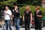 ナッシュビルからの愛に触れられて(14)仙台での復興支援コンサート・その2 青木保憲