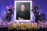 ゴスペル界の第一人者、亀渕友香さん「お別れの会」に500人 遺作「ハレルヤ」も披露