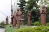 長崎への旅(4)原爆資料館・平和公園で 込堂一博