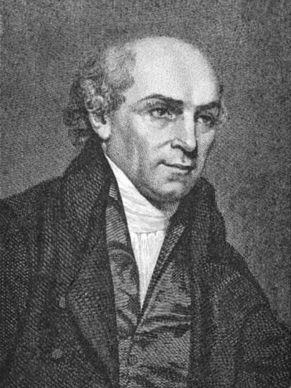 ウィリアム・ケアリー(1761~1834)