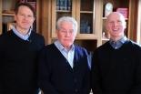世界的伝道者ルイス・パラウ氏が肺がんステージ4 「覚悟はできている」