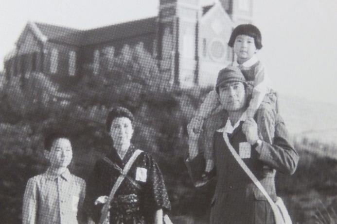 長崎への旅(5)長崎を旅して思うこと 込堂一博