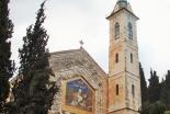 FINE ROAD(67)イスラエルの旅シリーズ④マリア訪問教会 西村晴道