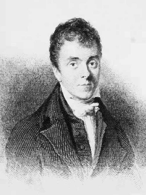 ヘンリー・マーティン(1781~1812)