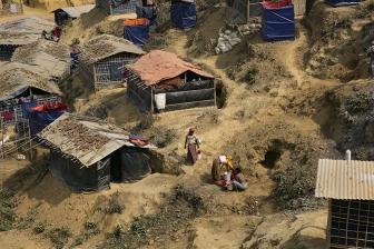 日本国際飢餓対策機構、ロヒンギャ難民支援のための緊急募金を呼び掛け