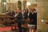 最も小さな教会と最も大きな教会の交流から宇都宮で共同祈り会