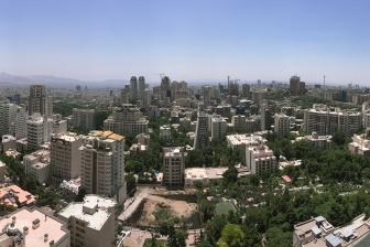 イラン・テヘラン