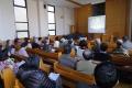 「沖縄の問題に目を向けて」 バプ連北関東地方連合社会委が「信教の自由を守る日」で集会