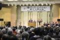 イアン・コフィ氏「神へ明け渡すとき、使命が示される」 第53回大阪ケズィック