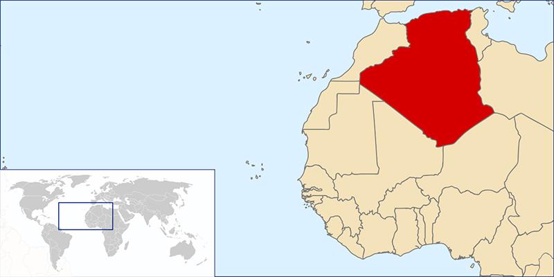 WEA信教の自由委が声明、アルジェリアのキリスト教規制強化に懸念
