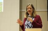 「脱原発のドイツから学ぶ」 政府決定に影響与えた倫理委員が来日講演