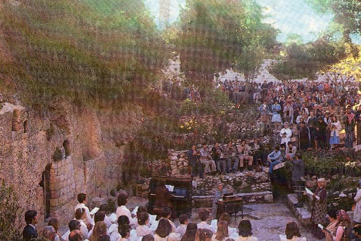 現代世界と終末論(5)キリスト再臨こそ真の希望 込堂一博
