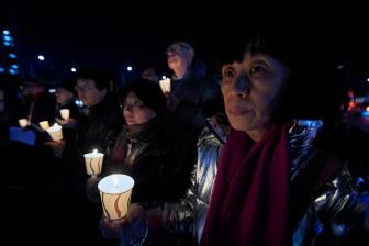 米・北朝鮮トップ会談、韓国キリスト教教会協議会が歓迎