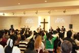 「主は本気の奉仕者を求めている」 ワーシップ・ジャパン・カンファレンス2018