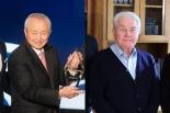 「アジアのビリー・グラハム」と「南米のビリー・グラハム」が全米宗教放送協会の殿堂入り