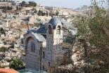 FINE ROAD(71)イスラエルの旅シリーズ⑧鶏鳴教会 西村晴道