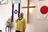 ユダヤ教の「過越の祭り」をクリスチャンとして祝う 京都でイベント