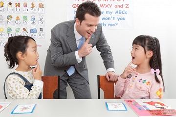 英語お宝情報(26)子どもの効果的英語学習法・その1 木下和好