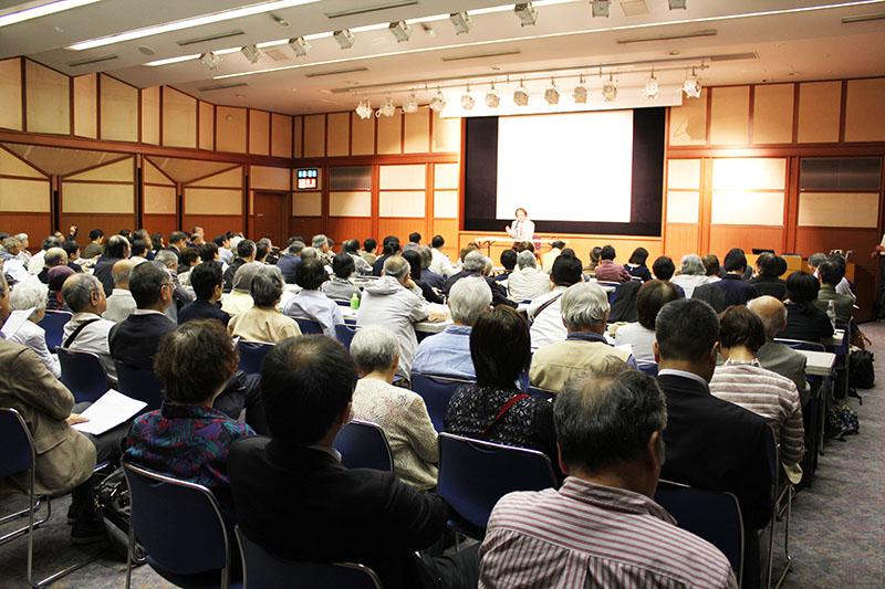 長崎・浦上の被差別部落とキリシタン 作家の高山文彦さんが講演 東京・練馬