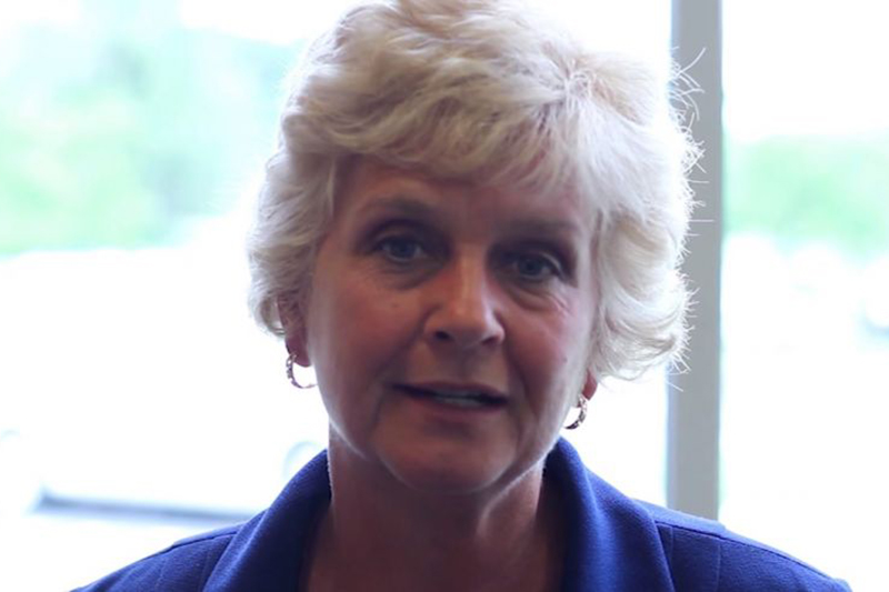 米国アッセンブリーズ・オブ・ゴッド教団(AG)で初の女性総主事に選出されたドナ・L・バレット氏(写真:Vimeo / The Response USA の動画より)