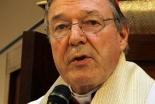 バチカン財務長官ペル枢機卿、性的暴行容疑で陪審裁判に バチカン3番目の地位