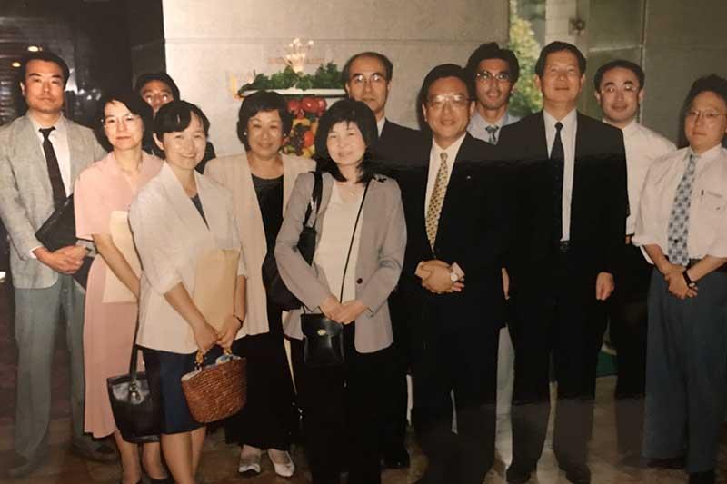 追悼・加藤凉子さん 「学生運動の闘士」から「キリストの闘士」に