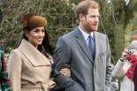 英国国教会、ヘンリー王子とメーガン・マークルさんの婚礼の祈りを発表