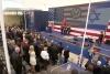 米大使館、エルサレムに移転 イスラエル建国70年の日に
