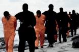リビアでISに斬首されたコプト教徒20人の遺体、エジプトに帰還