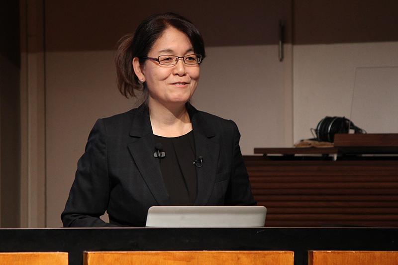 「聖書のイスラエル」と「現代のイスラエル」をつなぐ 在エルサレムの日本人ジャーナリストが講演(1)
