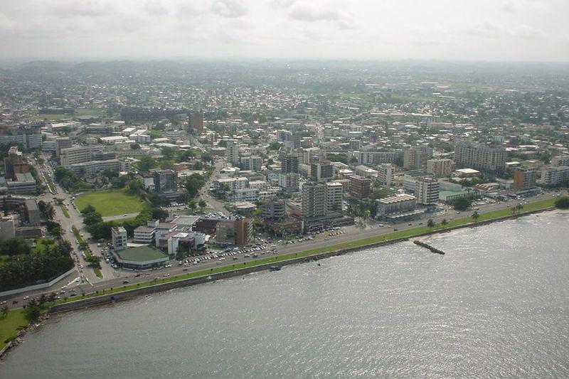救世軍、7月からガボン共和国で正式始動 129番目の活動国・地域
