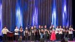 ノンクリスチャンがゴスペルを歌う意味を再確認 ニューヨークの大舞台で初の日本語賛美も