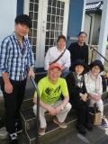 総動員伝道の「種まき伝道」 今年は千葉市若葉区でトラクト5千枚配布