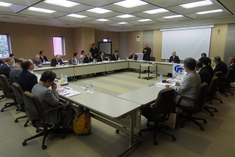 WCRP日本委、カトリック中央協議会で第25回理事会開催 JーFUN加盟など承認