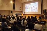 「がん哲学外来」が10周年、提唱者の樋野興夫氏が原点語る