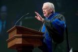 米サウスウェスタン・バプテスト神学校、学長を解任 虐待受けた女性めぐる発言で