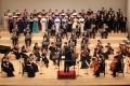 宣教合唱団シモンコーラス、チャリティー公演で演奏 約800人が聞き入る