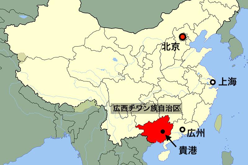 8泊10日世界一周の旅(1)神の愛を証しする「全人医療」を中国に 田頭真一