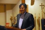 キリスト教学校教育同盟、新理事長に西原廉太・立教学院副院長