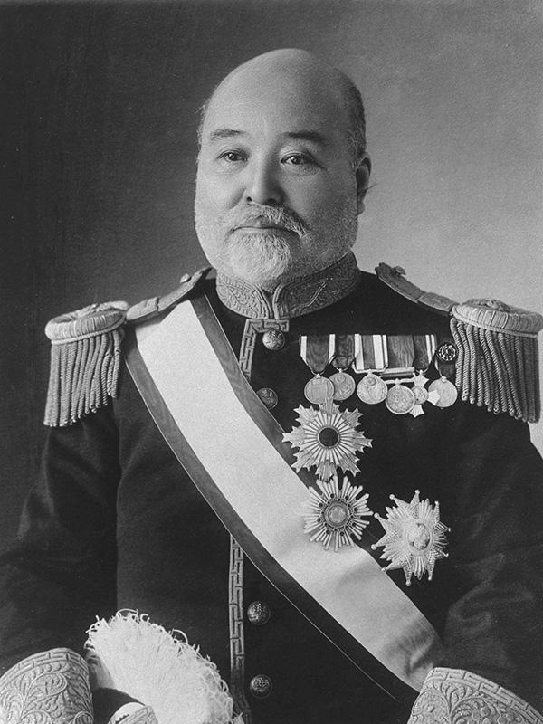 高橋是清(1854~1936)