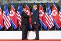 米朝首脳会談、キリスト教界の反応は? 会談では北朝鮮のキリスト教徒についても言及