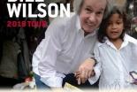 世界最大の日曜学校を創立したビル・ウィルソン氏が来日 6月30日から札幌など5カ所で講演